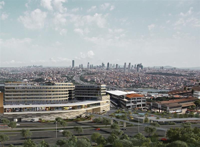 مكاتب أكسس إسطنبول